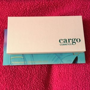 NIB Cargo Cosmetics Palette